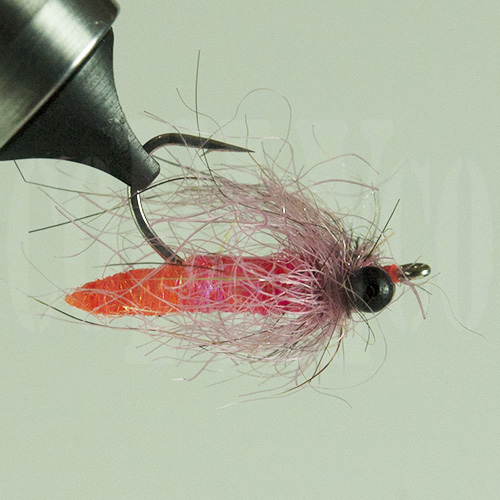 Bonefish Crunchies Baby Lobster
