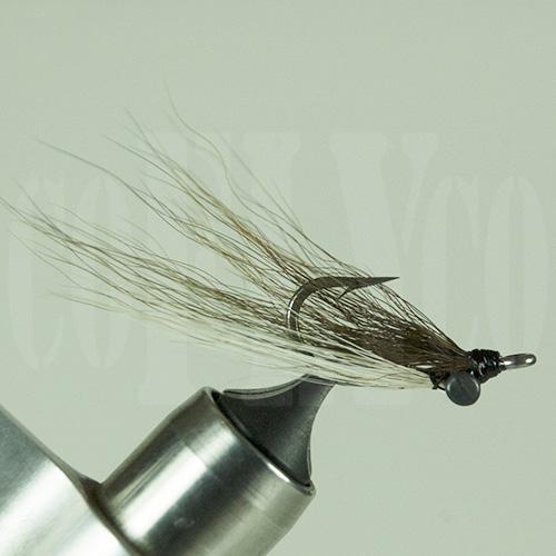 Deep Minnow Olive-White Skykomish