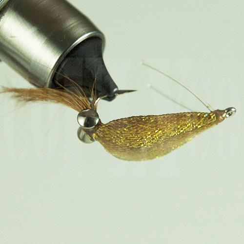 Hamilton Spoonfly Gold
