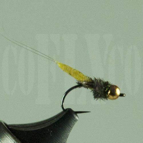 Micro Mayfly Pale Morning Dun SciFly