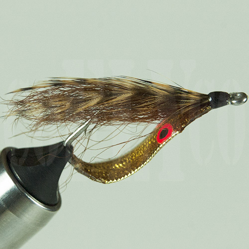 Moffo Spoonfly Gold