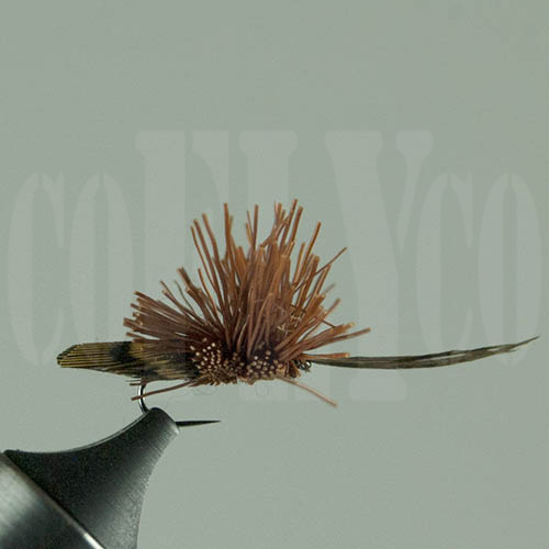 Sedge Tubular Sci-Fly Olive