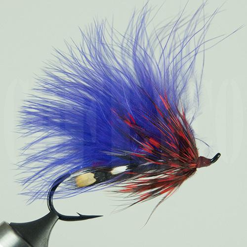 Shewey Spawning Purple