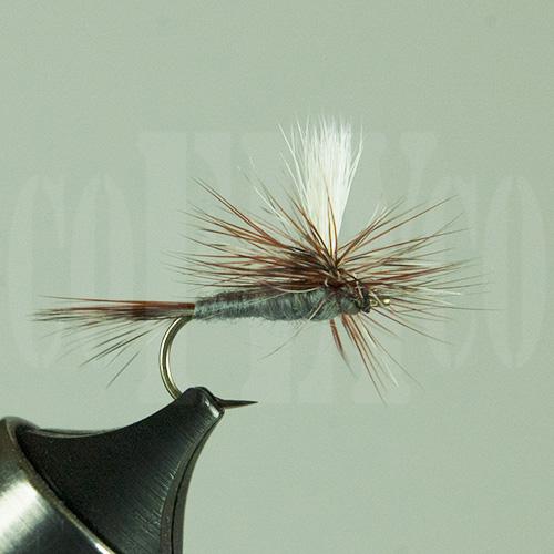 Parachute Adams Skykomish