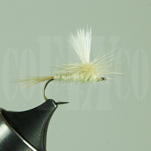 Light Cahill Parachute Skykomish