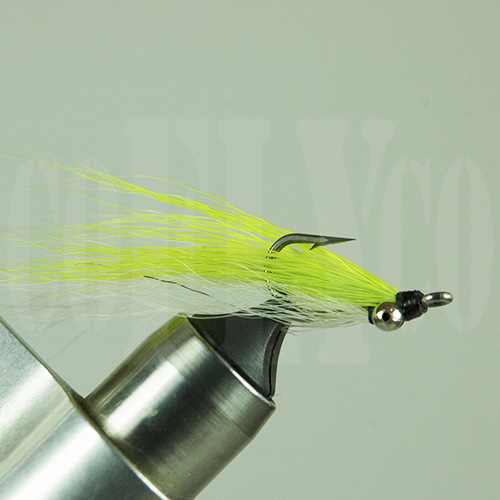 Light Deep Minnow Chartreuse White Skykomish