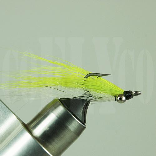 Light Deep Minnow Chartreuse White Skykomish