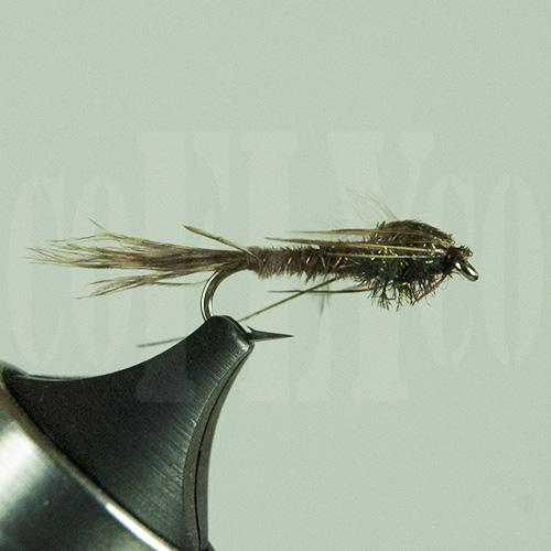 Pheasant Tail Nymph Skykomish
