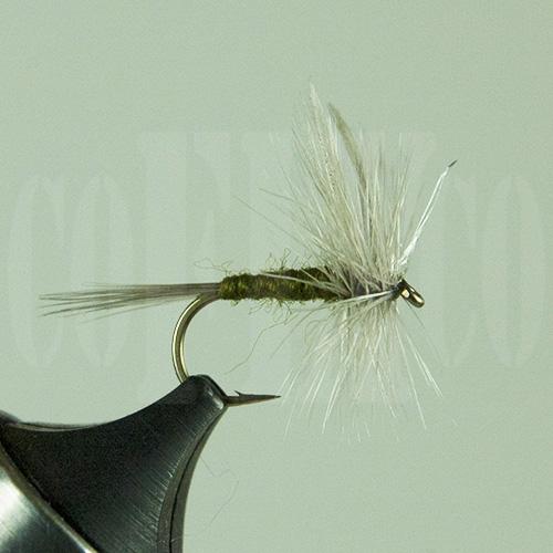 Blue Wing Olive Skykomish