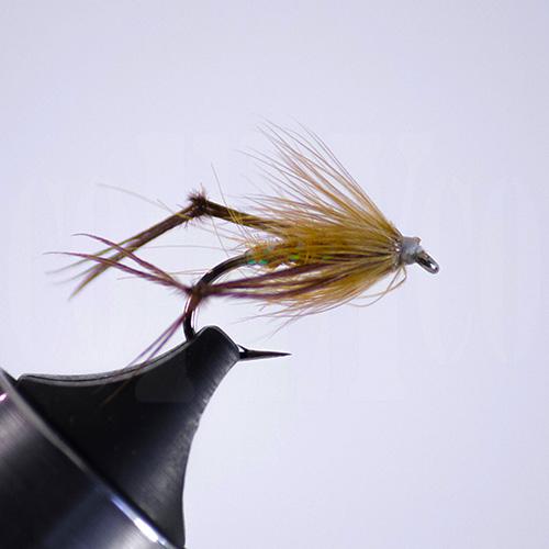 Bristol Hopper Ginger