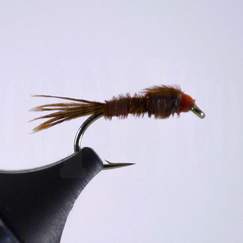 Pheasant Tail Nymph Sawyer