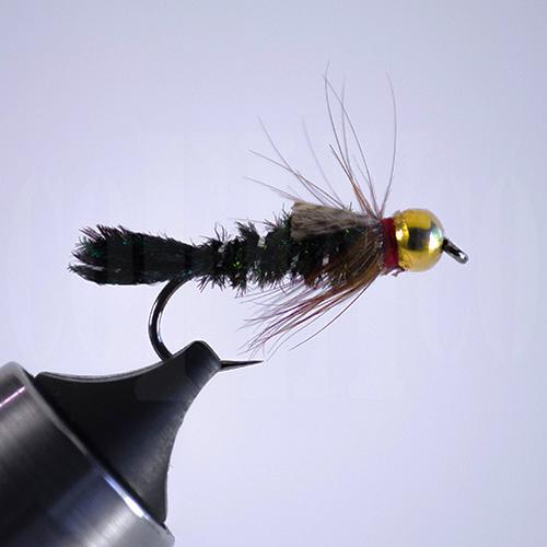 Zug Bug Beadhead
