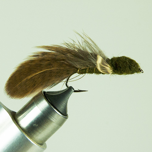 Woolhead Sculpin